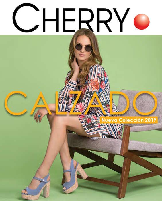 Ofertas de Cherry, CHERRY CALZADO 2019
