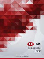 Ofertas de HSBC, Tarjetas de Crédito HSBC