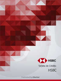 Tarjetas de Crédito HSBC