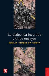 La dialéctica invertida y otros ensayos - Fragmento