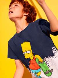 Estilo Simpson