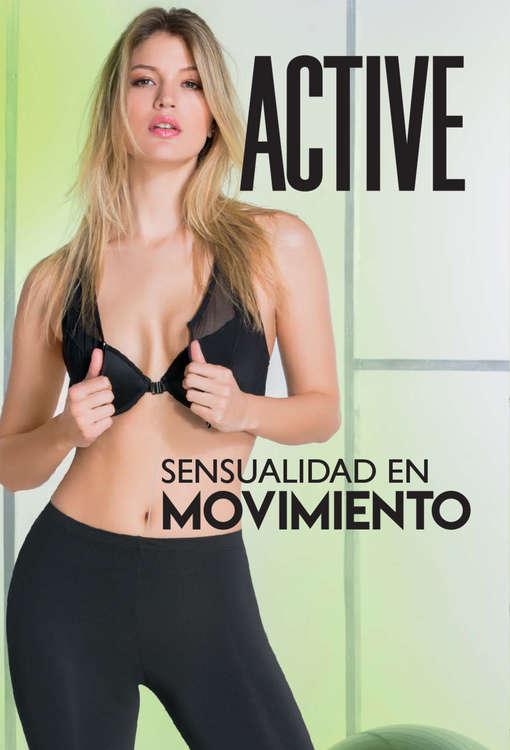 Ropa interior deportiva mujer en Tuxtla Gutiérrez - Catálogos ... ecabf3337d4b6