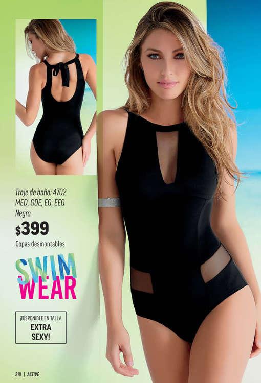 1852a7384 trajes de bano para mujer gdl - Bañadores de mujer