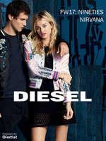 Ofertas de Diesel, Nineties Nirvana