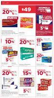 Ofertas de Farmacias del Ahorro, Siempre hay algo bueno a qué venir