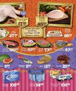 Ofertas de S-Mart, El rey de las ofertas- Diptico Solidaridad