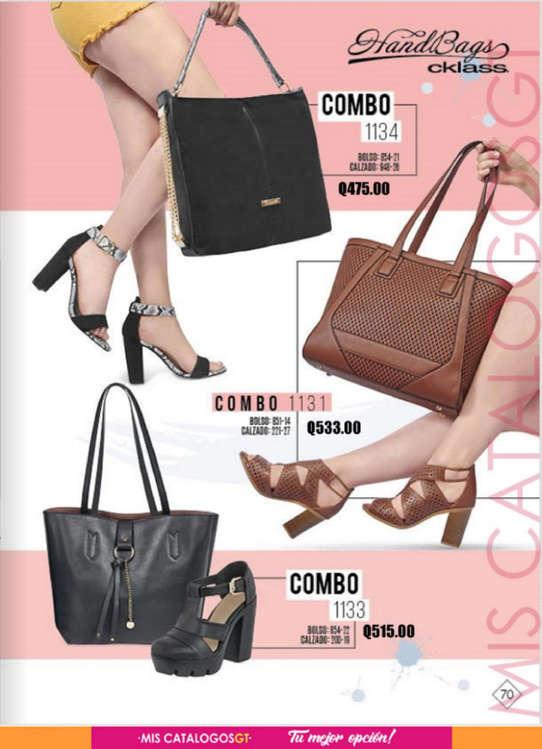 Ofertas de Cklass, Handbags