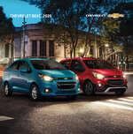 Ofertas de Chevrolet, Beat hb 2020