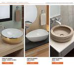 Ofertas de The Home Depot, El baño de tus sueños, puedes hacerlo realidad