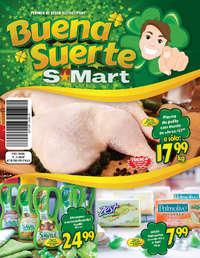 Buena Suerte S-Mart