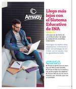Ofertas de Amway, Amway Plan Recompensa