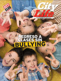 Regreso a clases sin bullying
