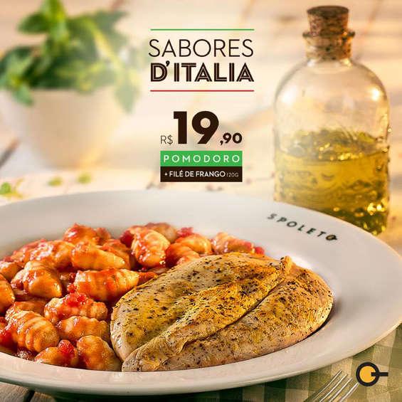 Ofertas de Spoleto, Pomodoro
