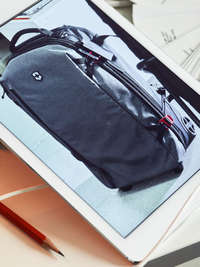 VX SS17 Lookbook