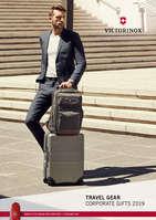 Ofertas de Victorinox, Travel gear 2019