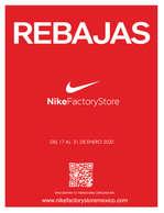Ofertas de Nike, Rebajas