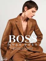 Ofertas de Hugo Boss, Boss Curated