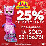 Ofertas de Juguetibici, Hatchimals