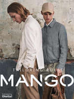 Ofertas de Mango, Tailoring Rules
