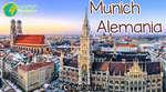 Ofertas de Enjoy Languages, Munich