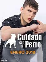 Ofertas de Cuidado Con el Perro, Enero 2018