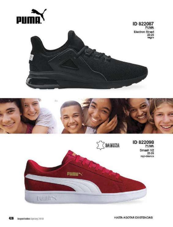 75310c36 Zapatos niño en El Aguacate - Catálogos, ofertas y tiendas donde ...