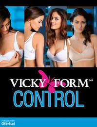Vicky Form Invierno Control