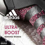 Ofertas de Adidas, Adidas UltraBoost Women