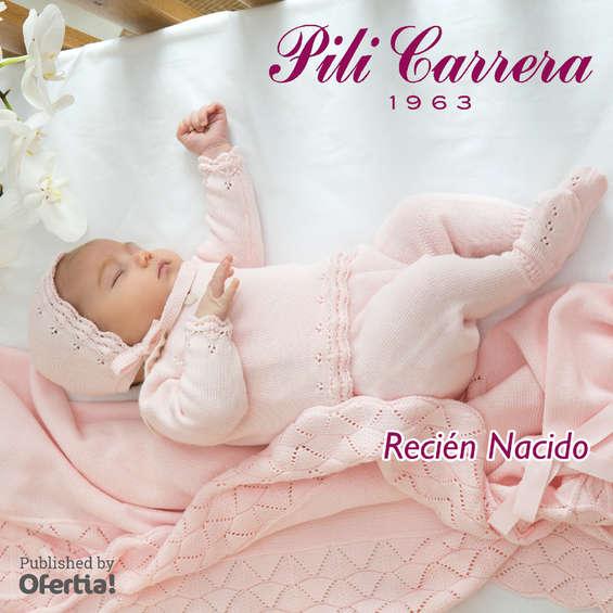 Ofertas de Pili Carrera, Recién Nacido