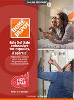 Ofertas de The Home Depot, Hotsale Home Depot