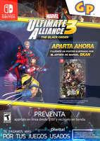 Ofertas de Game Planet, Marvel Ultimate Alliance 3
