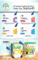 Ofertas de Farmacias Gi, Revista GI