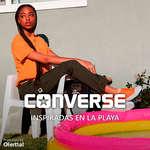 Ofertas de Converse, Inspiradas en la playa