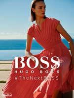 Ofertas de Hugo Boss, #TheNextBoss