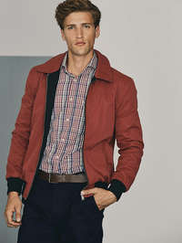 Fall Winter collection Men