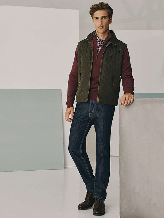 Ofertas de Scappino, Fall Winter collection Men