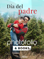 Ofertas de Photofolio, Día del Padre