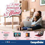Ofertas de CompuDabo, Compudabo mayo