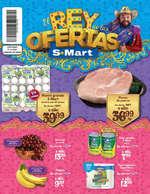 Ofertas de S-Mart, El rey de las ofertas- Díptico Lincoln Concordia y Fresno