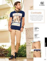 Catálogo ropa Otoño Invierno 2017
