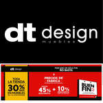 Ofertas de DT Design Muebles, Porque un sólo fin no basta