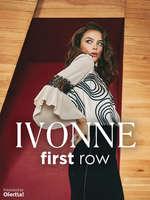 Ofertas de Ivonne, First Row
