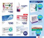Ofertas de Farmacias Benavides, Folleto Octubre