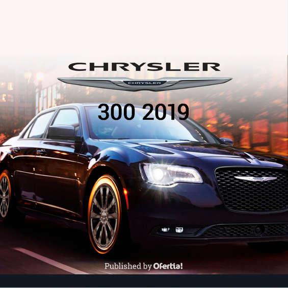 Ofertas de Chrysler, Chrysler 300