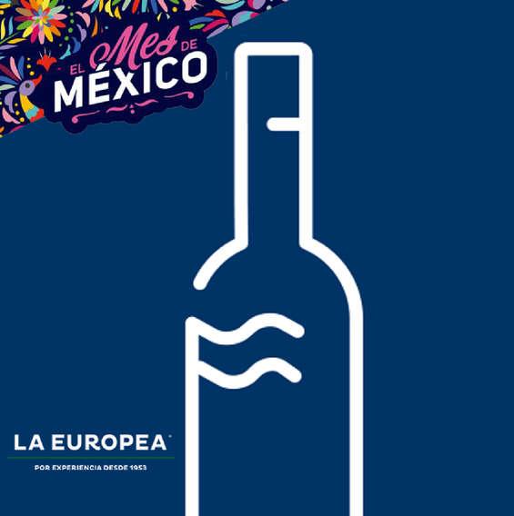 Ofertas de La Europea, El més de México