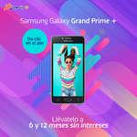 Ofertas de Telcel, Galaxy Grand Prime