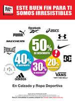 Ofertas de Sears, Este buen fin para ti somos irresistibles - Deportes