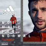 Ofertas de Adidas, Not made for normal