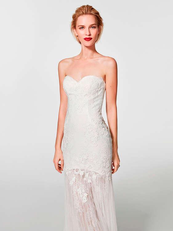 Vestidos de novia ofertas guadalajara