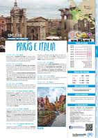 Ofertas de Europamundo, turista 2019